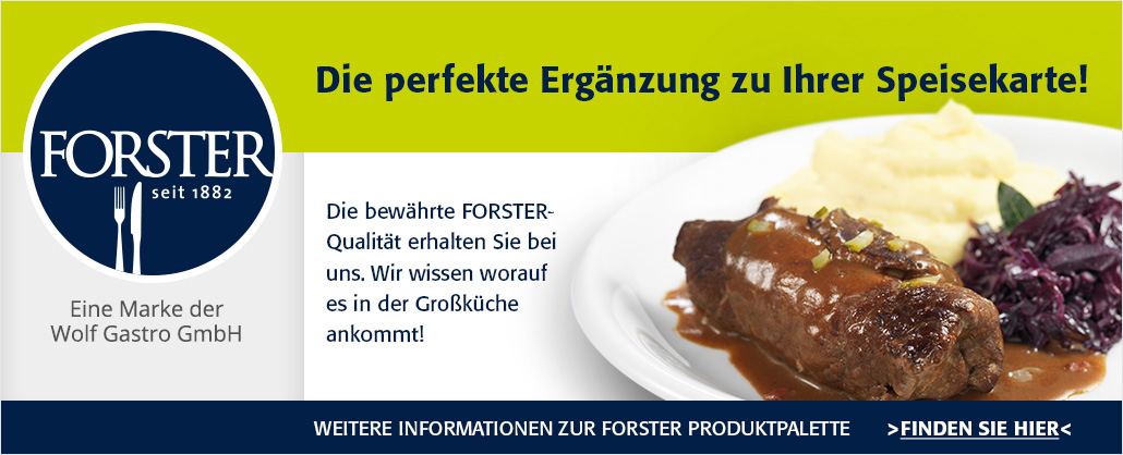 Forster-Wolf-Gastro